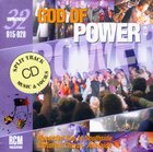 Rcm Volume E: Supplement 32 God of Power (Split Trax) (915-928) CD