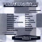 Extreme Music Sampler Volume 5 CD