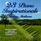 23 Piano Inspirationals CD