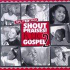 Shout Praises! Kids Gospel #02 Split Trax CD