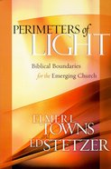 Perimeters of Light eBook