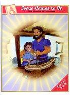 Dlc Preschool: NT, Unit a Ages 2-5 (Teacher) (Discipleland Preschool, Ages 3-5 Series)