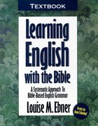 Learning English With the Bible (Complete Set) Paperback