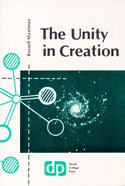 Unity of Creation Paperback