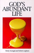God's Abundant Life (Great Christian Classics Series) Paperback