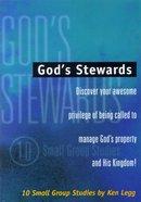 God's Stewards Paperback