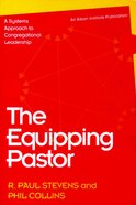 The Equipping Pastor Paperback