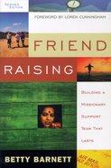 Friend Raising Paperback