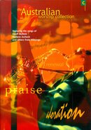 Australian Worship Collection C (Music Book)