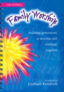 Family Worship (Music Book)