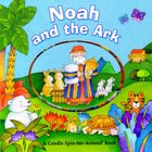 Noah and the Ark Board Book