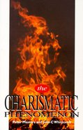The Charismatic Phenomenon Paperback