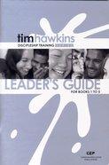 Discipleship Training (Leader's Notes #01-#05) (Cep Discipleship Training Series) Paperback