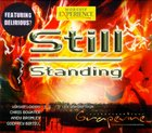 Still Standing (Worship Experience Series) CD