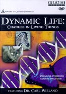 Dynamic Life, Changes in Living Things DVD
