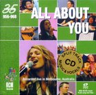 Rcm Volume F: Supplement 35 All About You (Split Trax) (956-968) CD