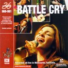 Rcm Volume F: Supplement 36 Battle Cry (969-981) CD