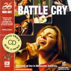 Rcm Volume F: Supplement 36 Battle Cry (Split Trax) (969-981) CD
