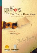 The Jesus I Never Knew (Chinese) Paperback