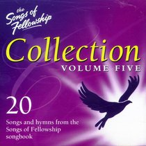 Songs of Fellowship Collection #05