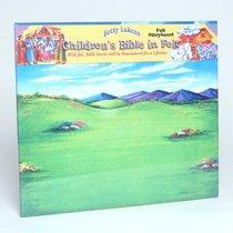 Lukens Sky and Hillside Story Board