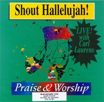 Rcm Volume D: Supplement 27 Shout Hallelujah (Split Trax) (844-857)