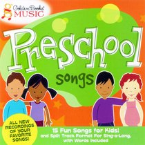 Preschool Songs