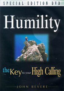 The Hidden Power of Humility (2 Set)