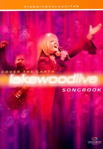 Cover the Earth (Music Book)