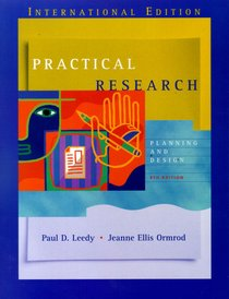 Practical Research (8th Edition)