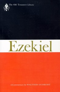 Ezekiel (Old Testament Library Series)