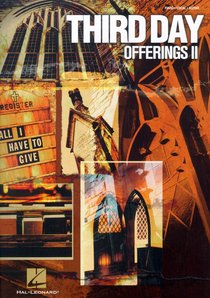 Offerings #02: All I Have to Give