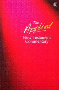 Applied New Testament Commentary