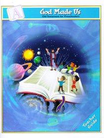 Dlc Preschool: OT, Unit a Ages 2-5 (Teacher) (Discipleland Preschool, Ages 3-5 Series)