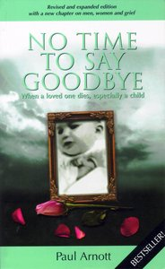 No Time to Say Goodbye (/expanded 2003)