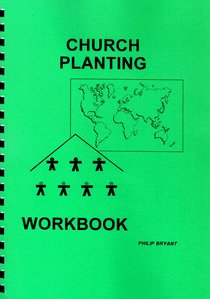 Church Planting Workbook