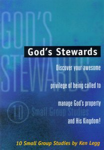 Gods Stewards