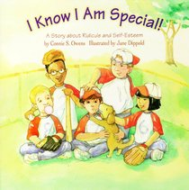 I Know I Am Special! (Tender Topics Series)