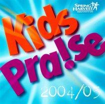 Kids Praise 2004/2005