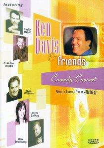 Comedy Concert (Ken Davis And Friends Series)