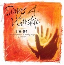 Sing Out (#09 in Songs 4 Worship Series)