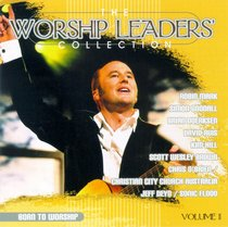 Worship Leaders Collection Volume #02