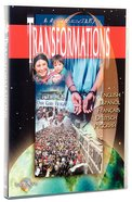 Transformations I DVD