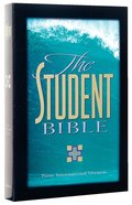 NIV Student Bible Compact Paperback Paperback