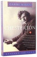 Chesterton Paperback