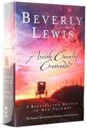 Amish Country Crossroads (Three Novels In One) Hardback