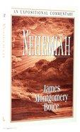 Expositional Commentary: Nehemiah Hardback