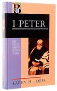 1 Peter (Baker Exegetical Commentary On The New Testament Series) Hardback