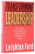Transforming Leadership Paperback