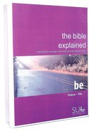 The Video Bible Explained (4 Vol Set) Video